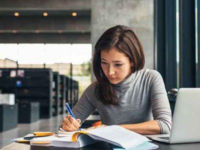6 vantagens que apenas um curso preparatório tem