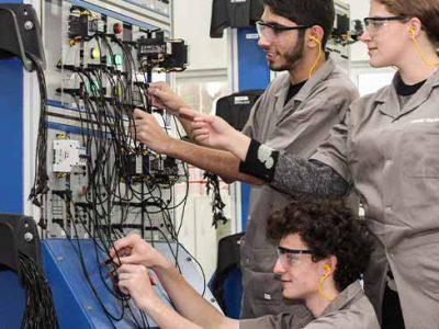 Conheça o Curso de Aprendizagem Industrial do SENAI