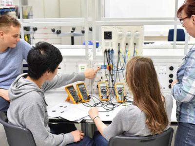 5 vantagens de estudar em uma escola técnica