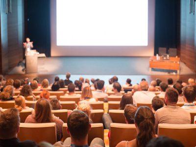 4 eventos acadêmicos para participar todo ano